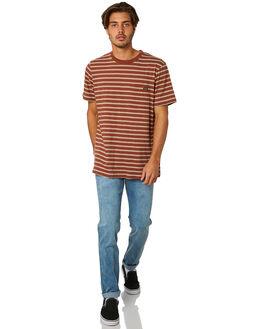 CYANIDE MENS CLOTHING WRANGLER JEANS - W-901333-EY1CYAN