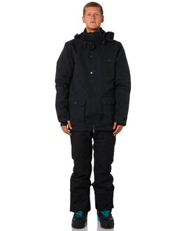 TRUE BLACK BOARDSPORTS SNOW ELUDE MENS - W19EMOJ5600TBL