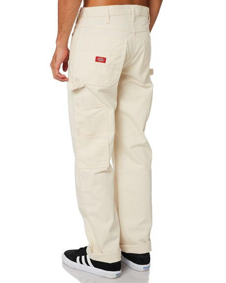 NATURAL MENS CLOTHING DICKIES PANTS - 1953NAT