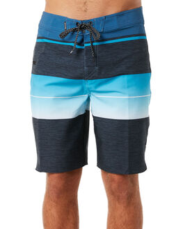 BLUE MENS CLOTHING RIP CURL BOARDSHORTS - CBOQN70070