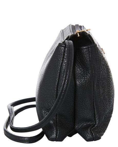 BLACK WOMENS ACCESSORIES BILLABONG BAGS + BACKPACKS - 6617102ABLK