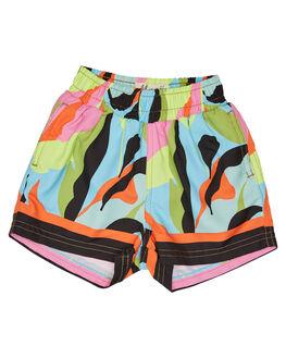MULTICOLOR OUTLET KIDS MAAJI CLOTHING - 9086KST13960