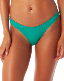EMERALD WOMENS SWIMWEAR RHYTHM BIKINI BOTTOMS - SWM00W-S140EMD