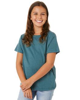 SAGE KIDS GIRLS SWELL TOPS - S6203001SAGE
