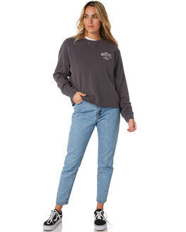 NINE IRON WOMENS CLOTHING RIP CURL JUMPERS - GFEJG14285
