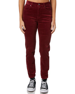 BERRY WOMENS CLOTHING AFENDS JEANS - 5302018BERRY