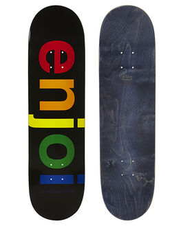 BLACK SKATE DECKS ENJOI  - 10017489BLK
