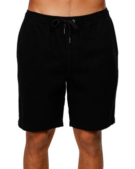 BLACK MENS CLOTHING BILLABONG SHORTS - BB-9592733-BLK