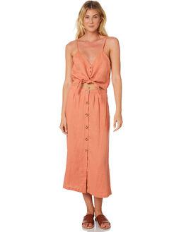 DESERT WOMENS CLOTHING RHYTHM FASHION TOPS - JAN19W-WT01-DES