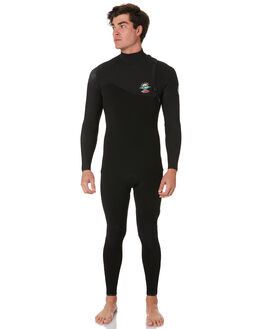 BLACK BOARDSPORTS SURF RIP CURL MENS - WSM8VE0090