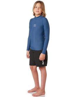 STEEL BLUE BOARDSPORTS SURF SWELL BOYS - S3164051STEBL