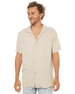 STONE MENS CLOTHING INSIGHT SHIRTS - 5000000310STONE
