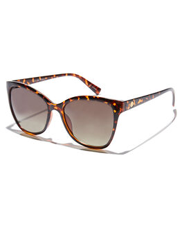 TORT WOMENS ACCESSORIES MINKPINK SUNGLASSES - MNP1908253TORT