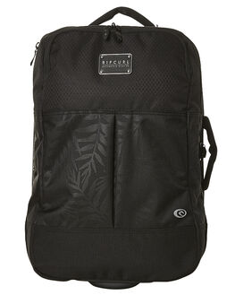 BLACK WOMENS ACCESSORIES RIP CURL BAGS + BACKPACKS - LTREA10090