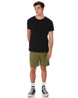 PRAIRIE MENS CLOTHING RUSTY BOARDSHORTS - BSM1356PRA