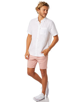 MUSK MENS CLOTHING ACADEMY BRAND SHORTS - 19S608MUSK