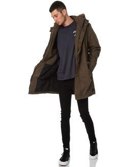 MOSS MENS CLOTHING GLOBE JACKETS - GB01737013MOSS