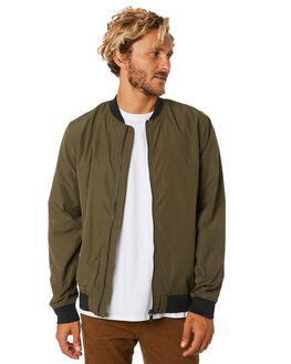 ARMY MENS CLOTHING ACADEMY BRAND JACKETS - 19W213ARMY
