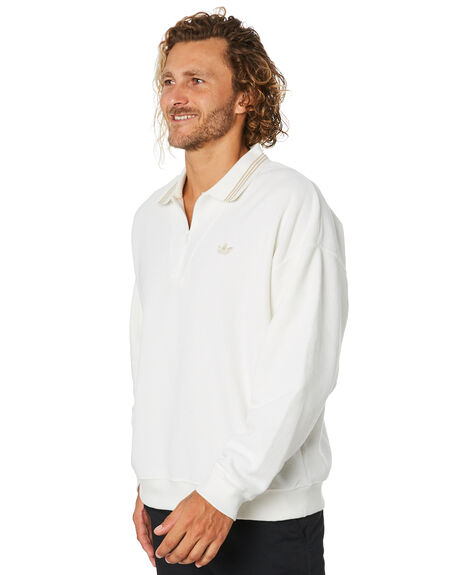 OFF WHITE SAVANNAH MENS CLOTHING ADIDAS SHIRTS - FM1414OWS