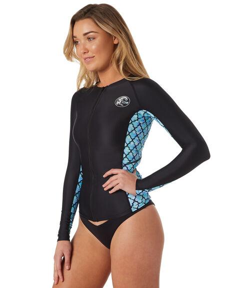 SET SEA TILE BLACK BOARDSPORTS SURF O'NEILL WOMENS - 4722603-SET