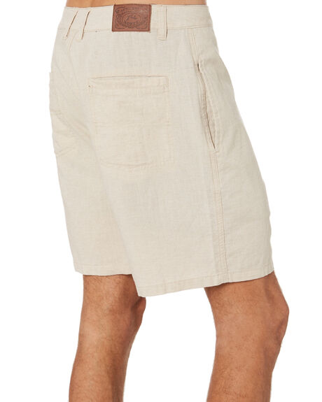 ECRU MENS CLOTHING RUSTY SHORTS - WKM1077ECR
