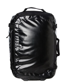 BLACK MENS ACCESSORIES PATAGONIA BAGS + BACKPACKS - 49378BLK