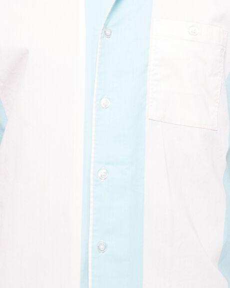 BUBBLE GUM MENS CLOTHING BILLABONG SHIRTS - BB-9592240M-BG5