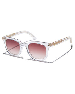 CRYSTAL MENS ACCESSORIES SUNDAY SOMEWHERE SUNGLASSES - SUN121CRY49