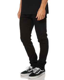 NIGHTSHINE MENS CLOTHING LEVI'S JEANS - 05510-0414NIGHT
