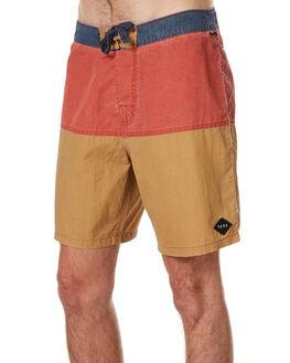 TAFFY MENS CLOTHING THE CRITICAL SLIDE SOCIETY BOARDSHORTS - WSB1702TAF