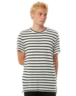 FOREST MENS CLOTHING ACADEMY BRAND TEES - 18W403FRST