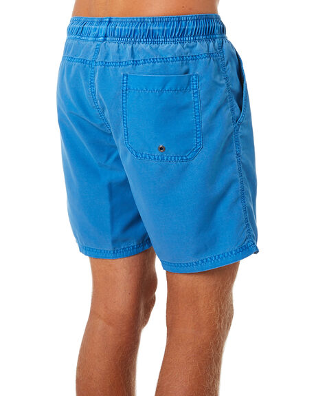 LIGHT BLUE MENS CLOTHING BILLABONG SHORTS - 9572439LBLUE