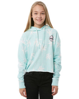 MINT KIDS GIRLS BILLABONG JUMPERS - 5585735MNT