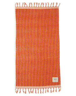 FIRE ACCESSORIES TOWELS MAYDE  - 17ELEMFIRFIR