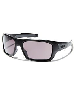 MATTE BLACK MENS ACCESSORIES OAKLEY SUNGLASSES - OO9263-01MBLK