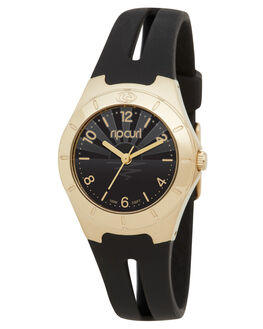 GOLD KIDS GIRLS RIP CURL WATCHES - A3082G0146