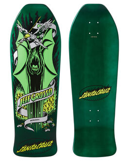 MULTI BOARDSPORTS SKATE SANTA CRUZ DECKS - S-SCD5312MULTI