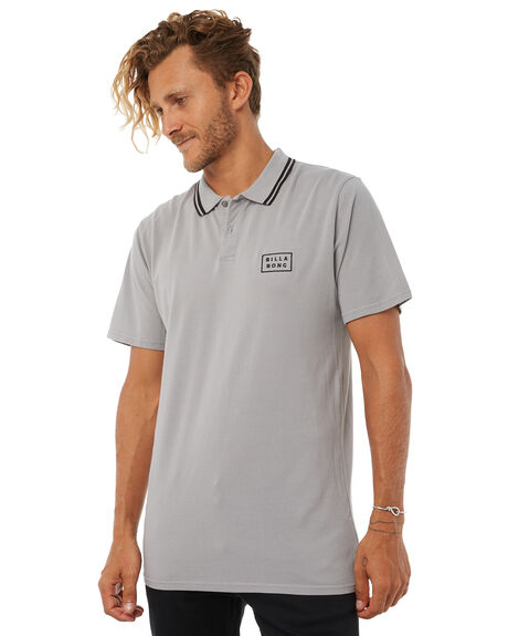 SILVER MENS CLOTHING BILLABONG SHIRTS - 9585142SIL