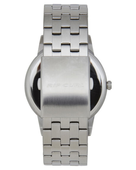 SILVER MENS ACCESSORIES RIP CURL WATCHES - A32420544