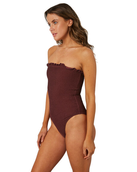 RUBY WINE OUTLET WOMENS BILLABONG ONE PIECES - 6581709RW2