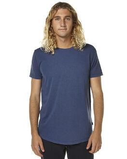 SUMMIT MENS CLOTHING SILENT THEORY TEES - 4085000BLU