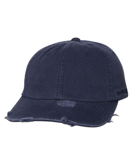 NAVY MENS ACCESSORIES FLEX FIT HEADWEAR - 172153NVY