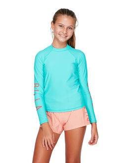 OCEAN BLUE KIDS GIRLS BILLABONG SWIMWEAR - BB-5791003-OCB