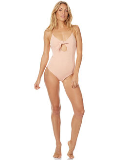 NUDE WOMENS SWIMWEAR ZULU AND ZEPHYR ONE PIECES - ZZ1470NDE