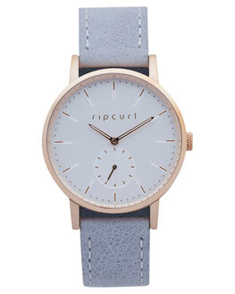 ROSE GOLD WOMENS ACCESSORIES RIP CURL WATCHES - A3146G4093