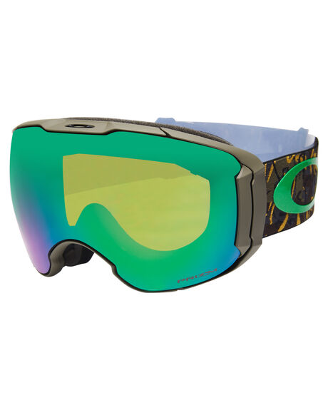 CAMO JUNGLE PRIZM BOARDSPORTS SNOW OAKLEY GOGGLES - OO7071-34CMOV