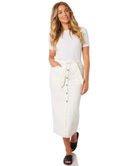 IVORY WOMENS CLOTHING THE FIFTH LABEL SKIRTS - 40190660IVORY