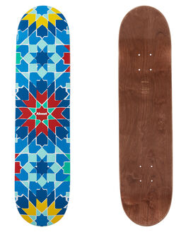 BLUE BOARDSPORTS SKATE ALMOST DECKS - 100231172BLU