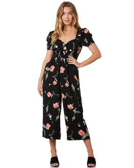 MULTI WOMENS CLOTHING MINKPINK PLAYSUITS + OVERALLS - MP1810465MUL