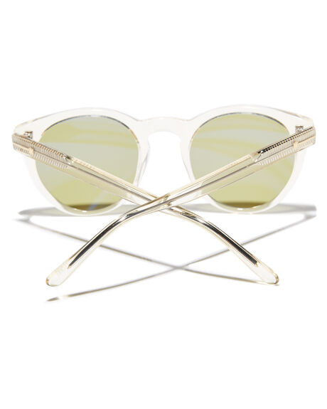 CRYSTAL CHAMPAGNE MENS ACCESSORIES CRAP SUNGLASSES - SHAKA320OLCRYCH